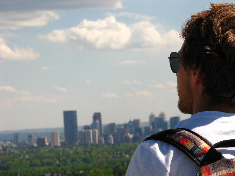 Práce v zahraničí - WH víza Kanada