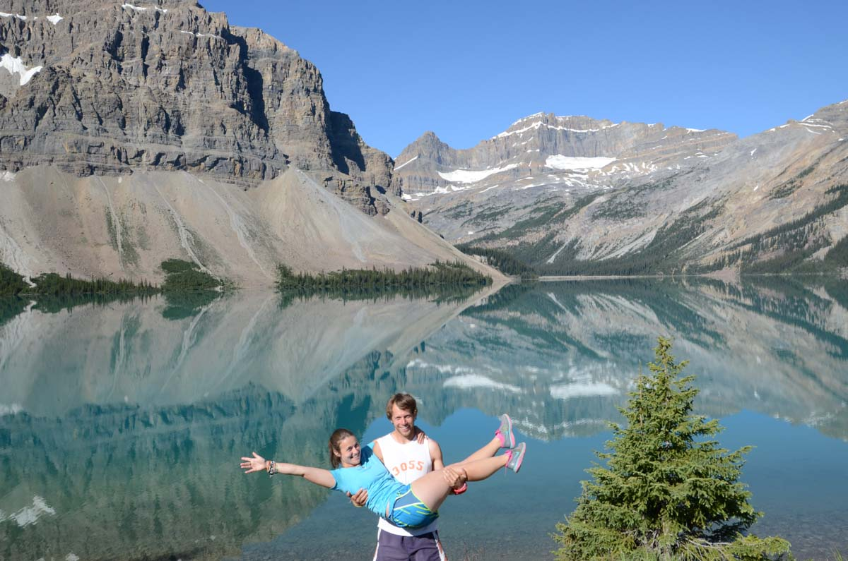 Working holiday v Kanadě - práce v zahraničí na rok