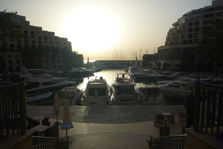 Rozhovor - práce v EU na Maltě