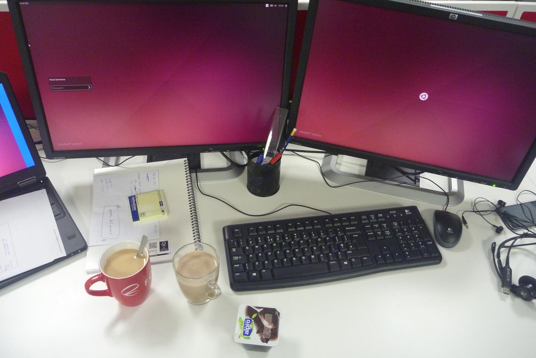 Práce na Maltě v IT