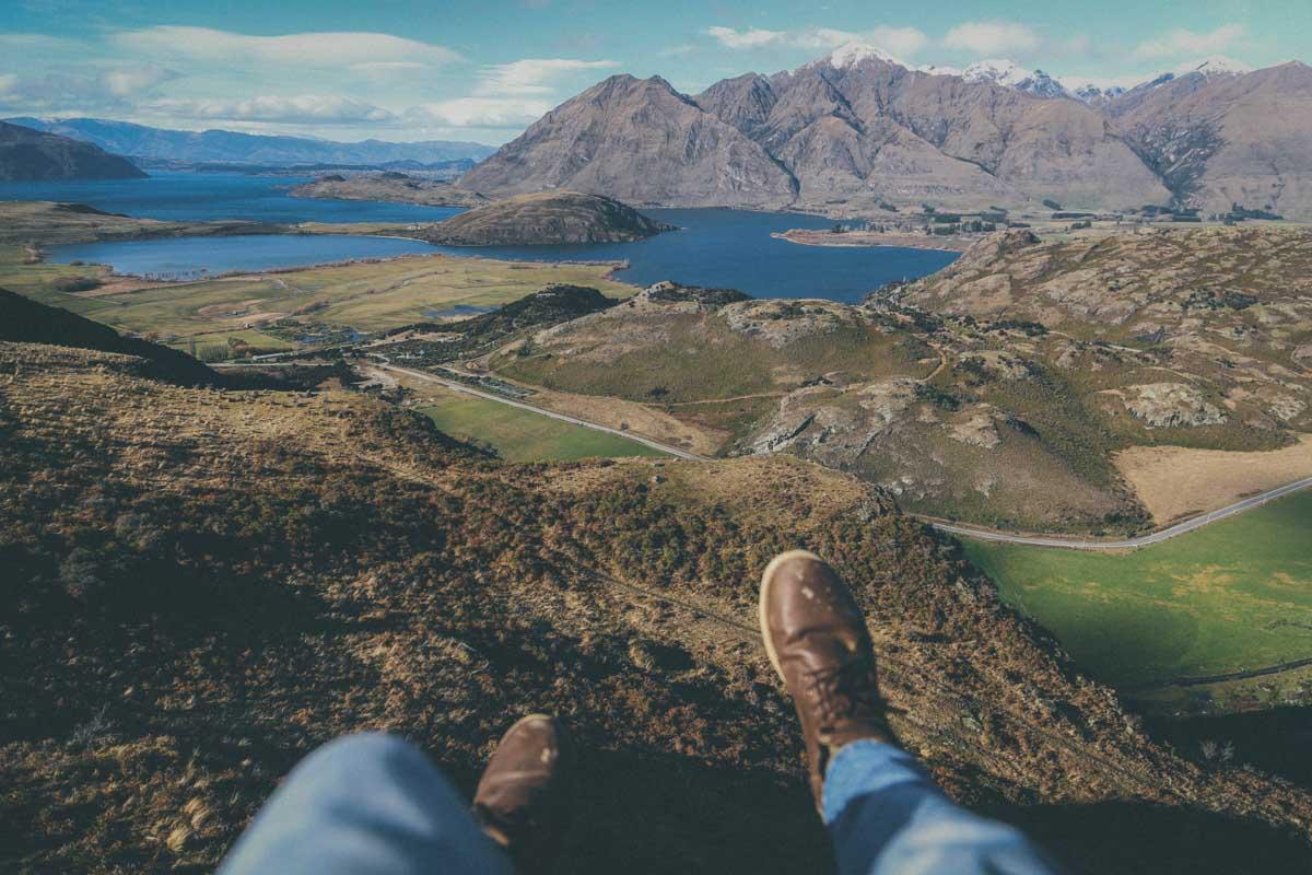 Životní náklady na Novém Zélandu