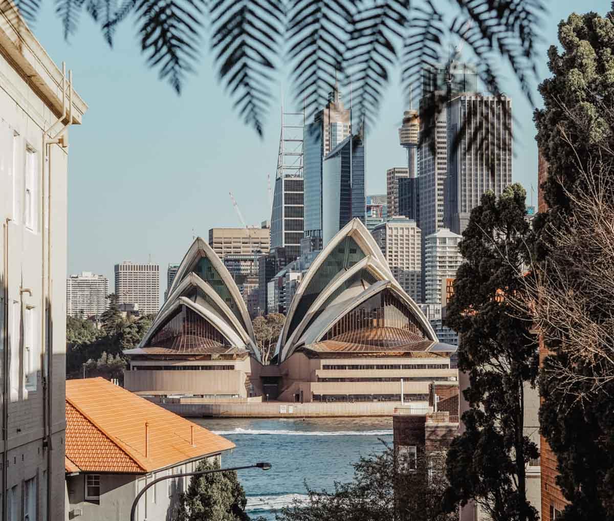 Práce a studium v Austrálii - rozhovor Lucie Nohynková