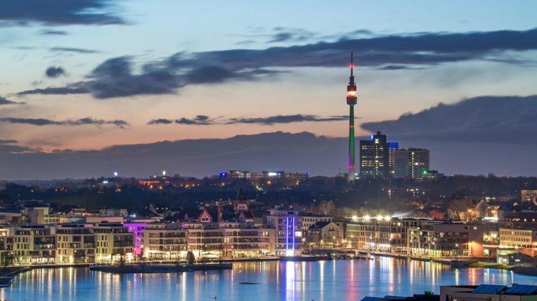 Dortmund - rozhovor Život a práce v Německu