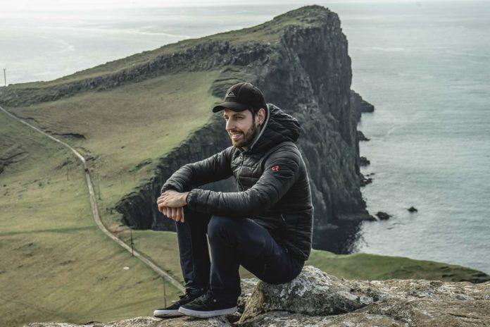 Rozhovor - práce a život ve Skotsku